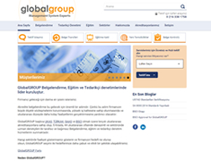 Global Group - Bscı